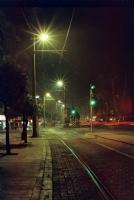 Analog Gece Çekimleri Uzun Pozlama