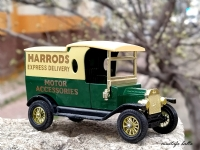 Miniciks Hayatlar 1922 Ford T