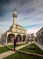 Şemsi Paşa Cami