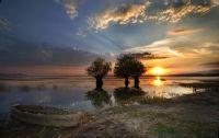 Işıklı Gölü