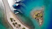 Maviden Yayılan Huzur - Fotoğraf: Bekir Karaca